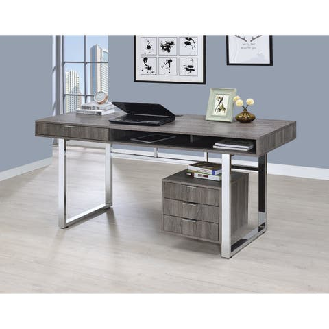 Tremendous Buy Desks Computer Tables Online At Overstock Our Best Home Interior And Landscaping Ologienasavecom