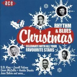 Various - Rhythm & Blues Christmas