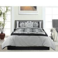 Hillsboro 5 Piece Comforter Set