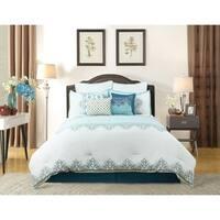 Angela 10-piece Comforter Set