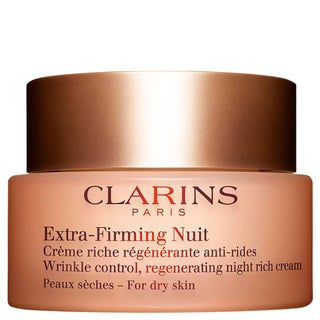 Clarins Extra-firming 1.6-ounce Night Cream for Dry Skin