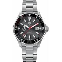 Tag Heuer Men's WAY201D.BA0927 'Aquaracer' Automatic Stainless Steel Watch