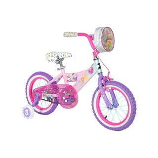 "14"" Shopkins Bike"