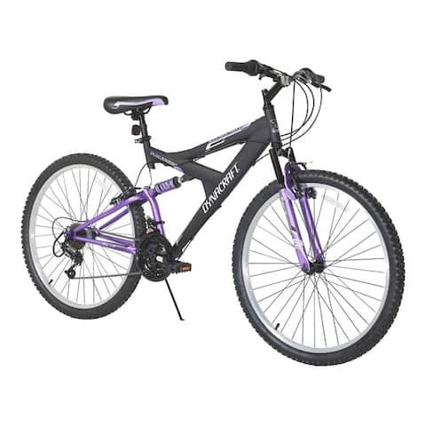 """26"""" Dynacraft Slickrock Trails Bike"""