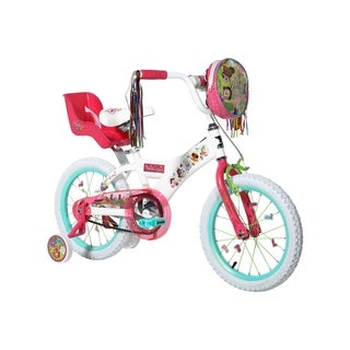 "16"" WellieWishers Bike"