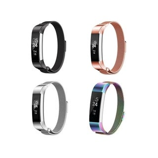 Fitbit Alta Milanese Loop Bands (4 options available)