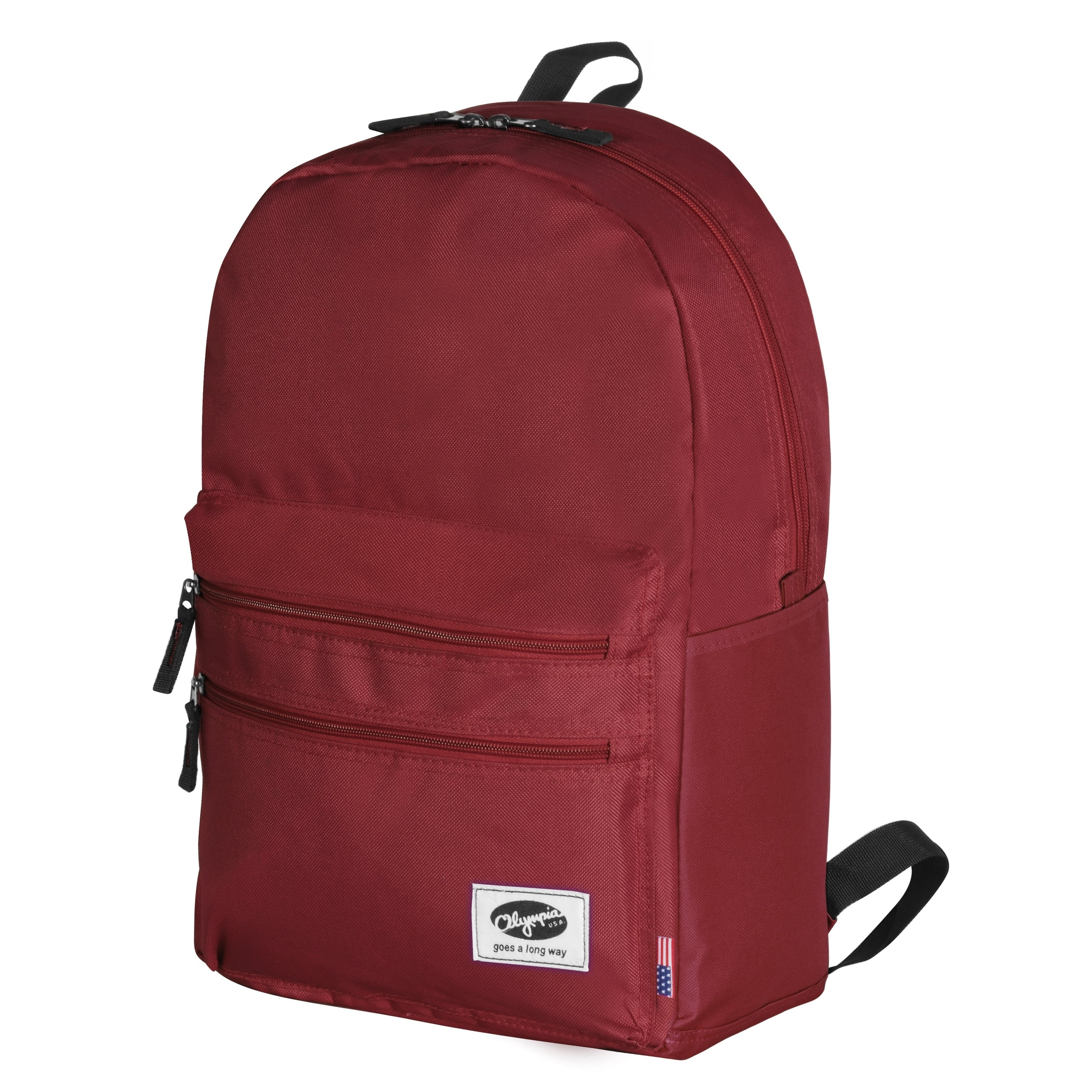 Olympia Princeton 18-inch Laptop Backpack  d7e2ac35e04ff