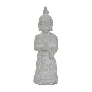 Three Hands Kneeling Buddha