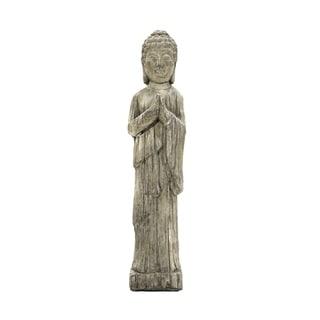 Three Hands Standing  Buddha