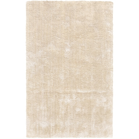 Grand Bazaar Uzuri Cream Area Rug - 8' x 11'