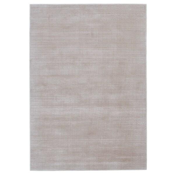 "Grand Bazaar Sheena Birch/ White Area Rug - 1'8"" x 2'10"""