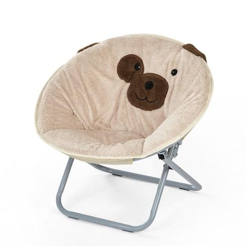 Animal Saucer Chair