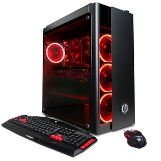 CyberPowerPC Gamer Xtreme GXi10840CPG w/ Intel i5-8400 2.8GHz Gaming Computer