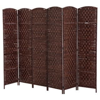 12f3274581b6 Buy Room Dividers   Decorative Screens Online at Overstock