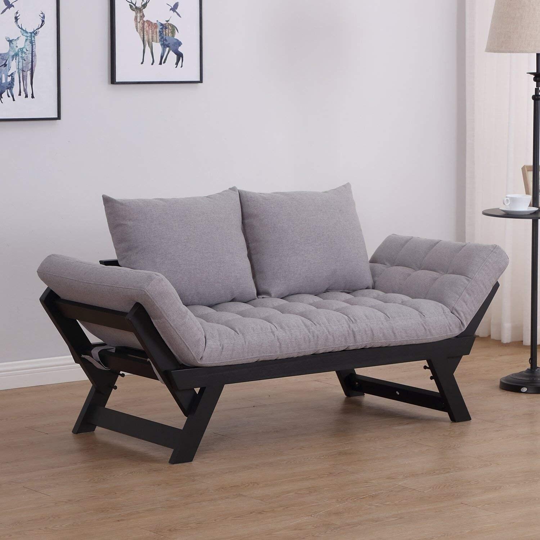 Single Sofa Couch Easy Craft Ideas