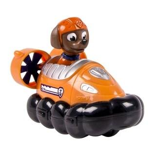 Paw Patrol Rescue Racers - Roadster - Zuma Hovercraft