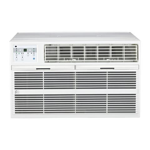 AF Lighting Perfect Aire 3PATW14002 230V 14,000 BTU Through the Wall Air Conditioner with Follow Me Remote - White