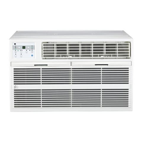 AF Lighting Perfect Aire 3PATWH10002 10,000 BTU Through the Wall Heat and Cool Air Conditioner with Remote Control - White