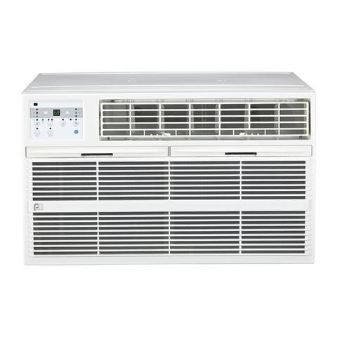 AF Lighting Perfect Aire 3PATWH14002 14,000 BTU Through the Wall Heat and Cool Air Conditioner with Remote Control - White