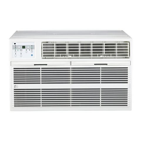 AF Lighting Perfect Aire 3PATWH12002 12,000 BTU Through the Wall Heat and Cool Air Conditioner with Remote Control - White