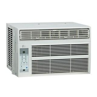 Perfect Aire 115V 6,000 BTU Window Air Conditioner with Remote Control - White