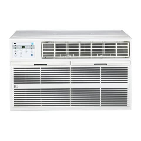 AF Lighting Perfect Aire 4PATW10002 Energy Star Rated 230V 10,000 BTU Through the Wall Air Conditioner with Follow Me Remote