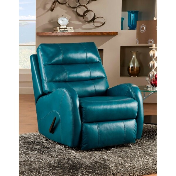 Shop Southern Motion Krypto Rocker Recliner Free