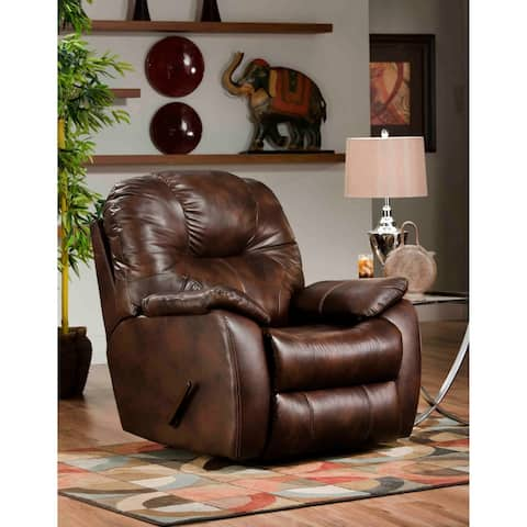 Southern Motion's Avalon Rocker Recliner