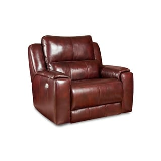 Southern Motion Dazzle Power Headrest Reclining Chair 1/2