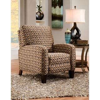 Southern Motion Breckenridge Multicolor Hi Leg Recliner