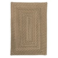 Mayflower Natural Area Rug - 10' x 13'