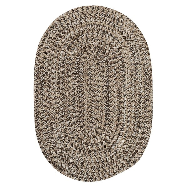 Farmstand Tweed Natural Area Rug - 12' x 15'