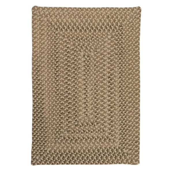 Mayflower Natural Area Rug - 12' x 15'