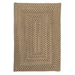 Colonial Mills Mayflower Natural Area Rug (12' x 15')