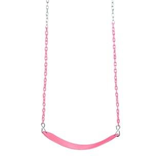 Pink Swing Seat