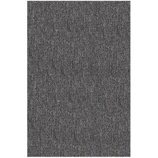 Shaw Berber Superior Grey Area Rug - 12' x 15'