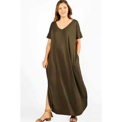 44fbfda60a2d Buy Size 3X Women's Plus-Size Dresses Online at Overstock | Our Best ...