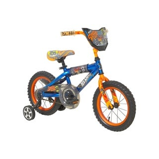 "14"" Hot Wheels Bike"