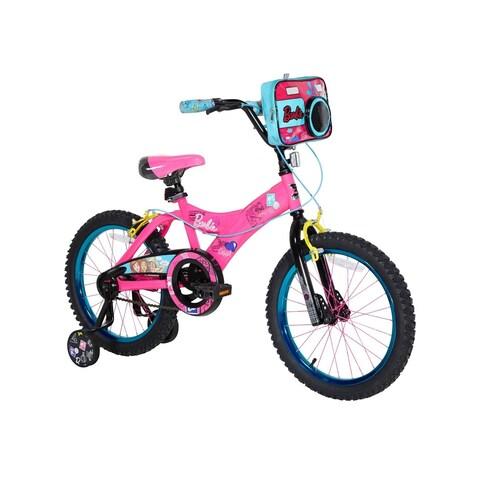 "18"" Barbie Bike"