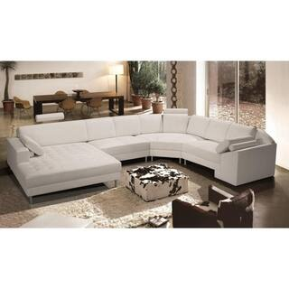 Buy White Sectional Sofas Online At Overstock Our Best Living Room