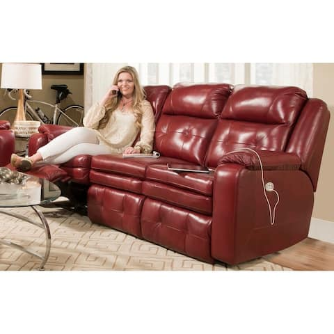 Southern Motion's Inspire Power Headrest Reclining Sofa