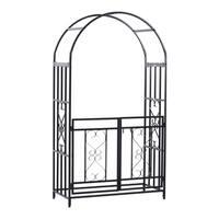 Shop Gardman R356 The Savannah Arch And Gate Free