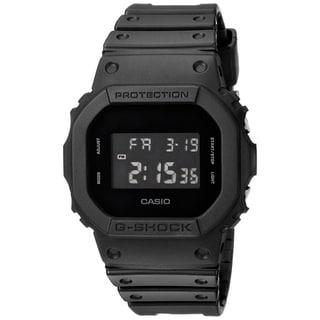 Casio G-shock DW-5600BB-1 Digital Watch Black