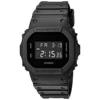 Casio G-shock  Digital Watch Black