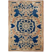 Antique Axminister Rug, Circa 1780 - 15' x 28'