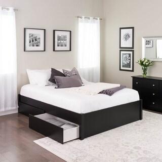 Buy Platform Bed, Queen, Storage Online at Overstock | Our Best