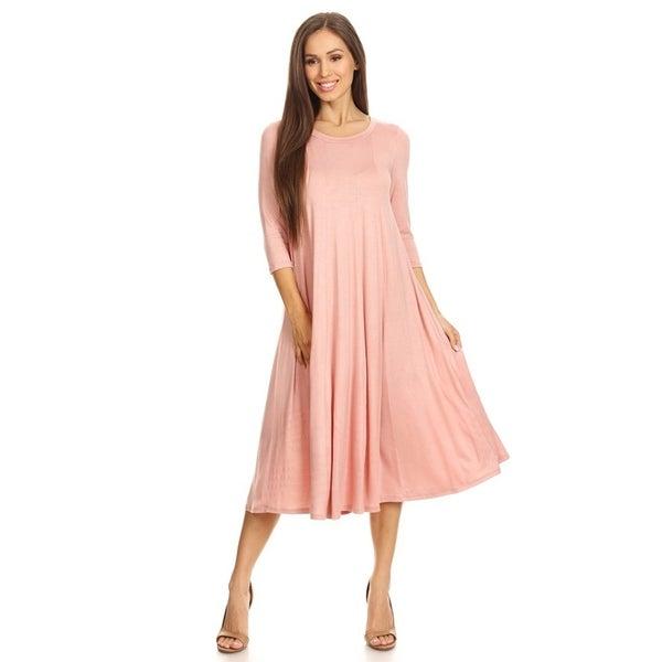 66169af7b99 Pink Dresses