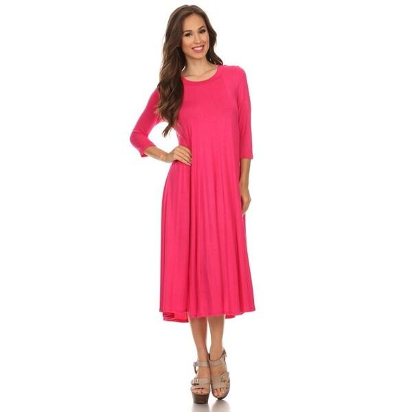009020ba6069d Pink Dresses