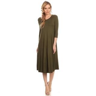 cae369254d1 Green Dresses