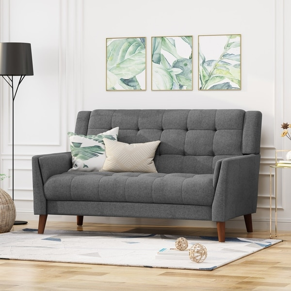Outstanding Buy Grey Loveseats Online At Overstock Our Best Living Andrewgaddart Wooden Chair Designs For Living Room Andrewgaddartcom